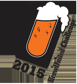 BrewUnited Logo Medal